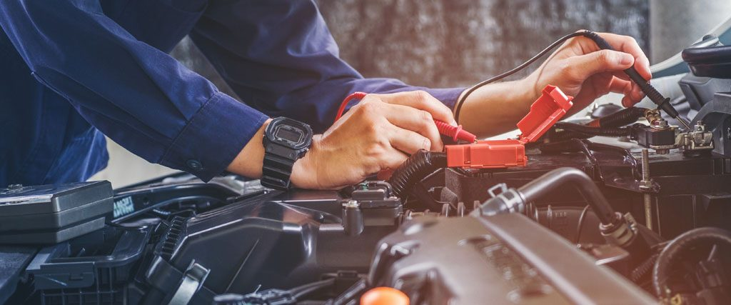 mechanical and electrical repairs
